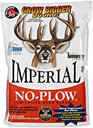 Whitetail Institute Imperial No-Plow Food Plot Seed