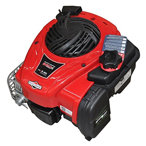 Motor cortacésped Briggs and Stratton 550E Series - OHV - 22, 2 x ...