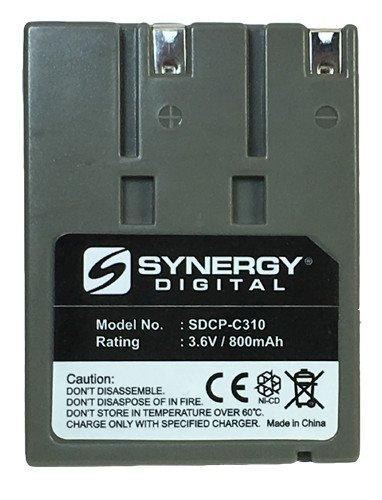 Uniden BT-990 Cordless Phone Battery Ni-CD, 3.6 Volt, 800 mAh - Ultra Hi-Capacity - Replacement for Uniden BP-990, Toshiba, GE TL96550, TL96556, Panasonic HHR-P505 Rechargeable (990 Cordless Phone Battery)