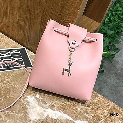 11c15dee2c Image Unavailable. Image not available for. Color: Designer Women Shoulder  Bags Evening Bag PU Leather Handbag Luxury Handbags Casual Clutch Messenger  Totes ...