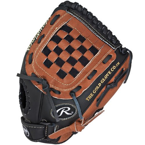 Rawlings Playmaker Series 12-inch Baseball Glove, Right-Hand Throw (PM120BT)
