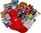 Older Boys 2017 Pre Filled Christmas Stocking Stuffed With 15 Toys And Novelties