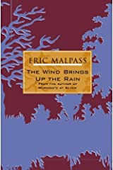 The Wind Brings Up The Rain Paperback
