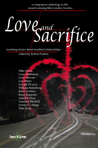Amazoncom Love And Sacrifice Touching Stories About Troubled