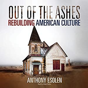 Out of the Ashes Audiobook