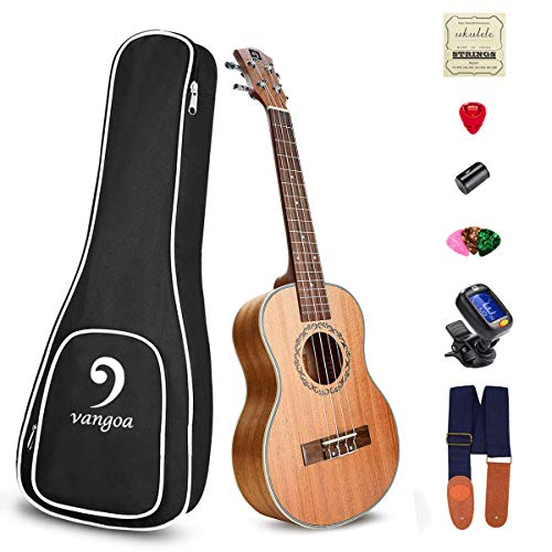 Musical Instruments Sports & Entertainment Hot Sale Kmise Tenor Ukulele Ukelele Uke 4 String Hawaii Guitar 26 Inch Zebrawood Rosewood Fingerboard With Gig Bag To Reduce Body Weight And Prolong Life