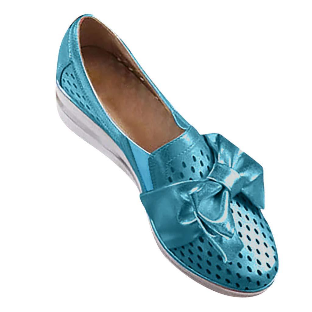 Amazon.com: Caliente!! Zapatos de playa GoodLock para mujer ...
