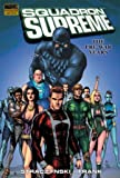 img - for Squadron Supreme Vol. 1: The Pre-War Years (v. 1) book / textbook / text book