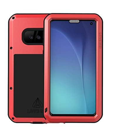 Amazon.com: Love Mei - Carcasa para Samsung Galaxy S10e ...
