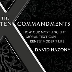 The Ten Commandments Audiobook