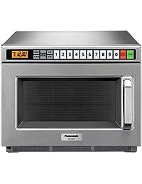 Panasonic NE-17523 Commercial 1700 Watt Microwave Oven
