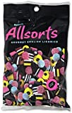 Gustaf's Dutch Licorice - Pick a Product - 7 Varieties of Dutch Candy - Great Price (Gustaf's AllSorts Licorice) 6.3 Oz