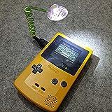 Worm Light Led Illumination for Nintendo Gameboy