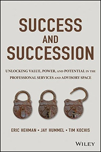 Success Succession Unlocking Potential Professional product image