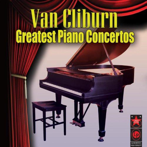 Greatest Piano Concertos