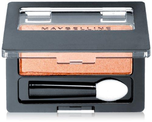 Maybelline New York Expert Wear Eyeshadow, Nude Glow, Singles, 0.09 Ounce