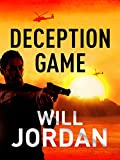 Deception Game (Ryan Drake Book 5)