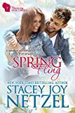 Spring Fling (Romancing Wisconsin Book 7)