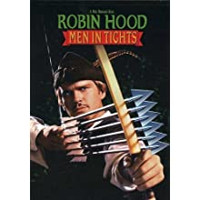 Robin Hood - Men in Tights (2009)