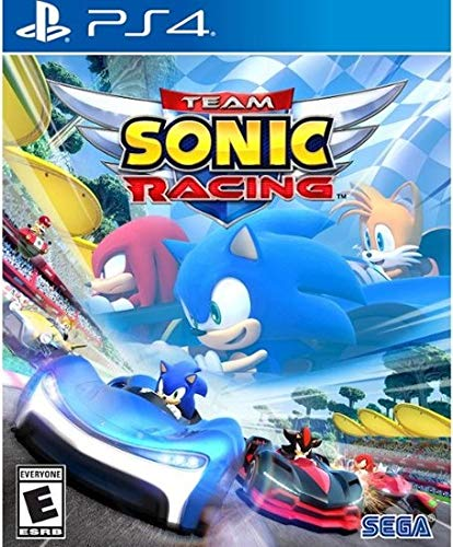 Team Sonic Racing - PlayStation 4 by SEGA (Image #4)