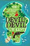 Front cover for the book Devil-Devil by Graeme Kent