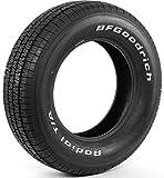 Best BFGoodrich Tires - BF Goodrich 94777 Radial T/A Tire P215/70SR15 Review