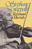 Stephane Grappelli, Raymond Horricks, 0306802570