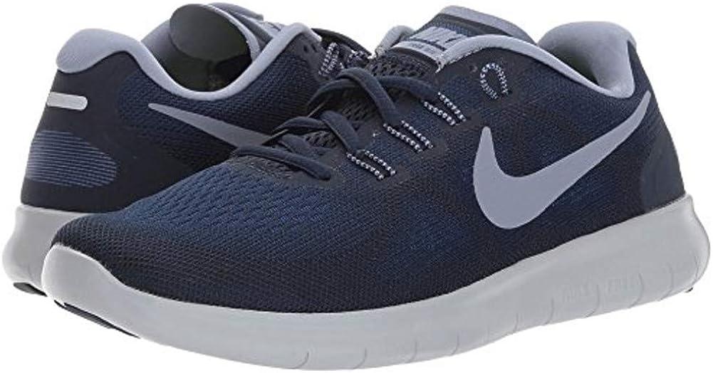 Nike Free RN 2017 Binary  Womens Running Shoes Size 8.5