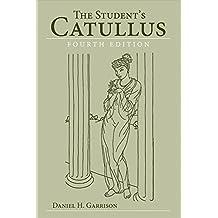 The Student's Catullus