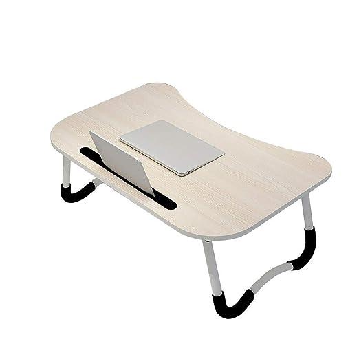 DS-mesa de ordenador Mesa de Cama - Mesa de Escritorio Escritorio ...