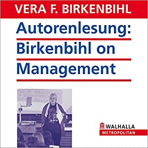 Autorenlesung: Birkenbihl on Management Hörbuch
