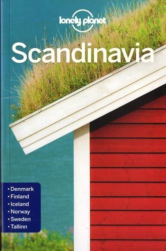 Lonely Planet Scandinavia (Travel Guide) [Lonely Planet - Ham, Anthony - Averbuck, Alexis - Bain, Carolyn - Berry, Oliver - Bonetto, Cristian - Dixon, Belinda - Elliott, Mark - Le Nevez, Catherine - Maxwell, Virginia] (Tapa Blanda)