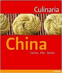Culinaria China - cocina, pais, gentes: Amazon.es: Katrin