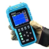 all-sun 3 in1 Oscilloscope with USB Multifunction Digital Scope Multimeter High Precision