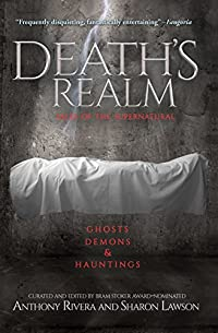 Death's Realm by Stephen Graham Jones ebook deal