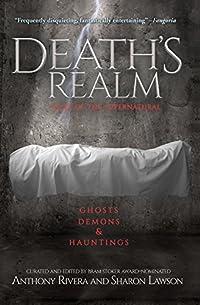 Death's Realm by Stephen Graham Jones ebook deal