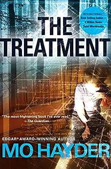 Treatment Jack Caffery Book ebook product image