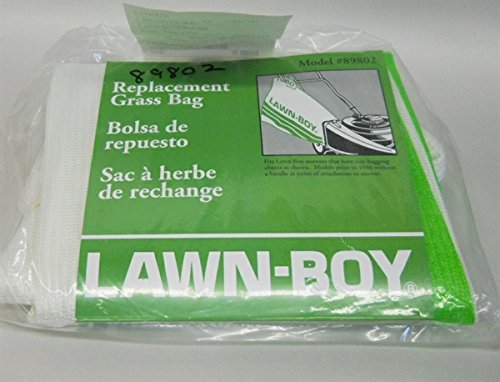 Lawn-Boy 89802 Grass Catcher Genuine Original Equipment Manufacturer (OEM) Part