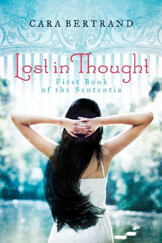 Lost in Thought (The Sententia) ebook