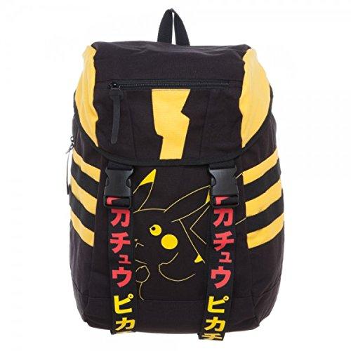 Nintendo Pokemon Pikachu Knapsack Backpack