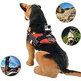 Soft Padded adjustable Harness Vest for Pet Dog Sport Working Trainning