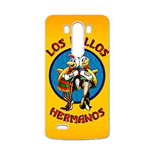 LOS POLLOS Cell Phone Case for LG G3