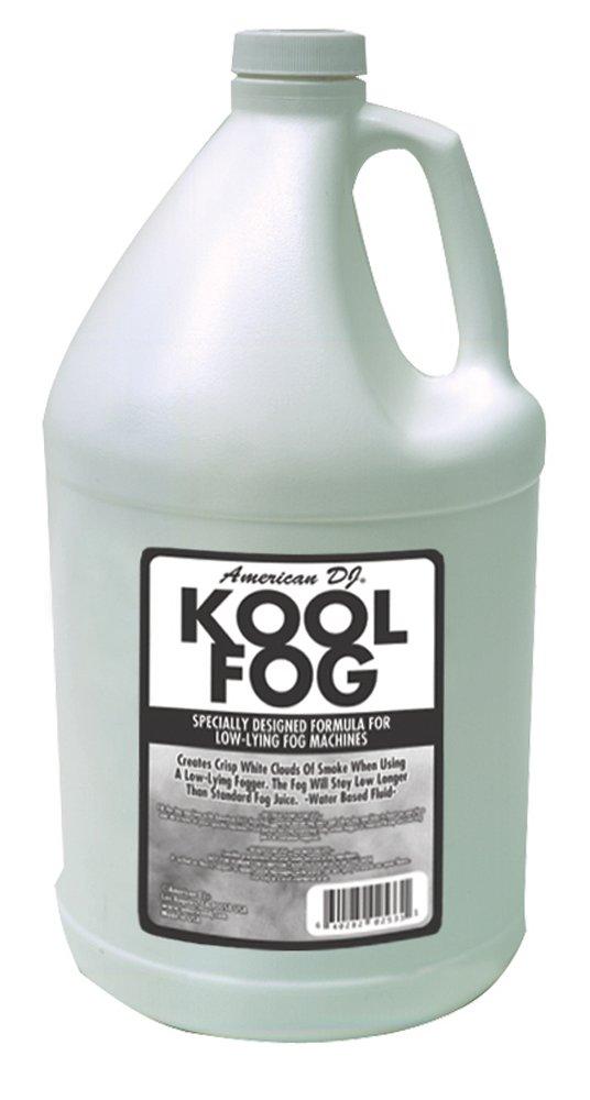 ADJ Products KOOL FOG FOG JUICE FOR LOW LYING MACHINE