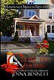 Close to Home: A Savannah Martin Novel (Savannah Martin Mysteries Book 4)