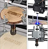MYSWEETY DIY CNC 3018-PRO 3 Axis CNC Router Kit