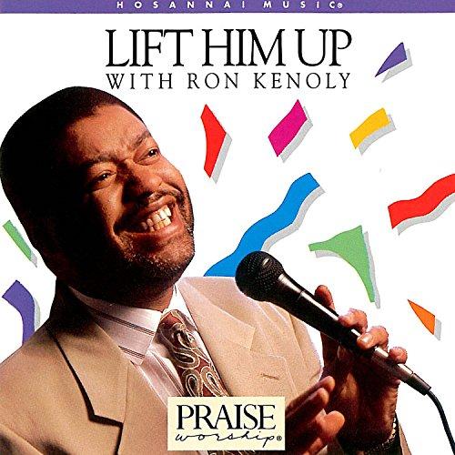 Amazon com: We Will Wait [Live]: Ron Kenoly: MP3 Downloads