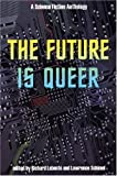 The Future Is Queer, , 1551522098