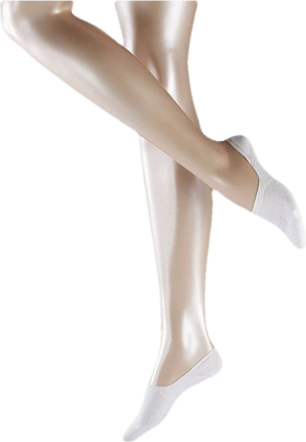 Falke Womens Step Invisible Sneaker