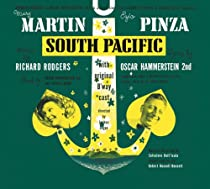 South Pacific Original 1949 Broadway Cast Recording