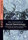 Key Concepts in Social Gerontology 1st Edition
